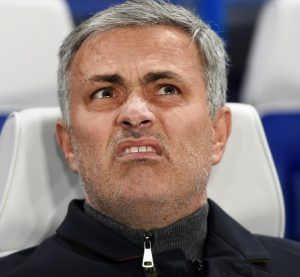 Mourinho is embarrassing United with his behaviour